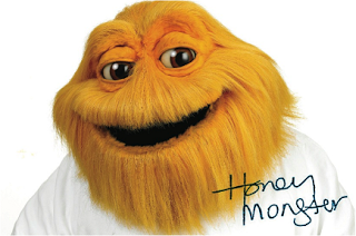 Chris Honey