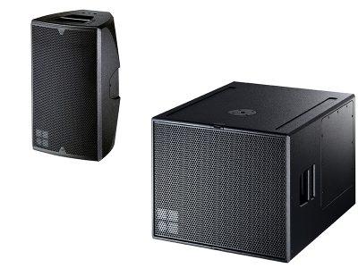 E-Series Speakers