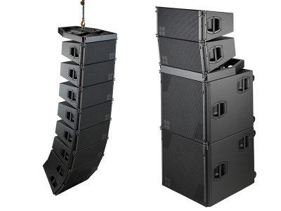 V-Series Speakers