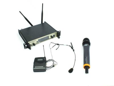 Wireless Mic Kits